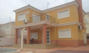 3 bedroom Villa for sale in Aspe
