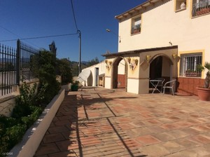 5 bedroom Commercial for sale in Calasparra