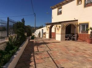 5 bedroom Commercieel te koop in Calasparra