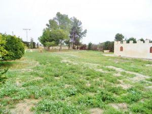 Plot for sale in San Vicent del Raspeig