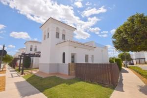 2 bedroom Villa te koop in Roldan