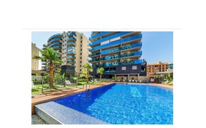 2 bedroom Appartement te koop in El Campello