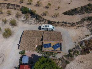 3 bedroom Villa te koop in Tibi