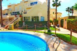 2 bedroom Apartment for sale in Orihuela Costa