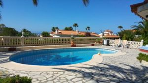 4 bedroom Villa te koop in Denia