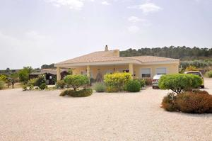 3 bedroom Villa for sale in La Zarza