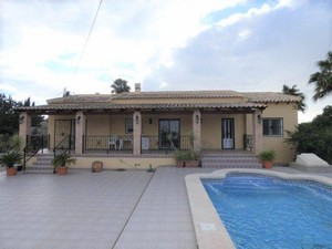 3 bedroom Finca te koop in Dolores