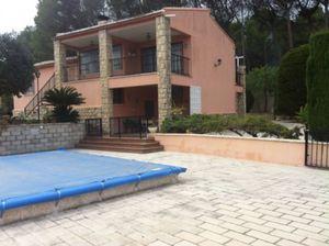 4 bedroom Villa te koop in Muro de Alcoy