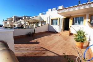 2 bedroom Villa for sale in Entre Naranjos