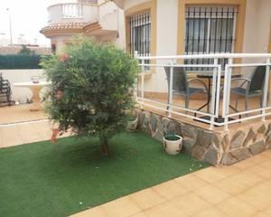 3 bedroom Villa for sale in El Algar
