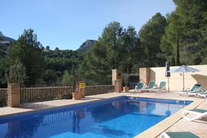 5 bedroom Villa for sale in Jalon