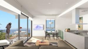 2 bedroom Appartement te koop in Gran Alacant