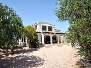 4 bedroom Villa te koop in Monovar