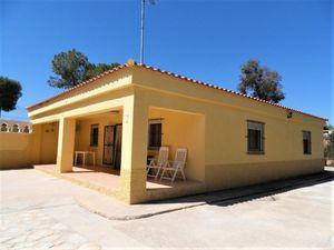3 bedroom Villa te koop in San Vicente del Raspeig