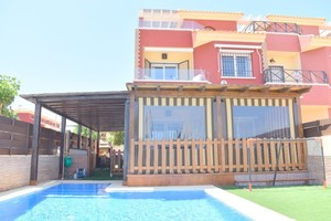 3 bedroom Villa te koop in Torre de la Horadada