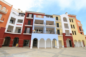 2 bedroom Apartment for sale in La Torre