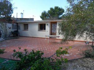 Villa de 6 dormitorio se vende en Alicante