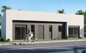 3 bedroom Villa for sale in Condado de Alhama