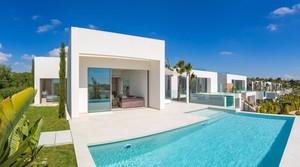 Villa de 3 dormitorio se vende en Las Colinas Golf Resort