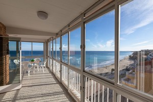 3 bedroom Penthouse for sale in Dehesa De Campoamor