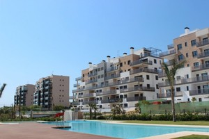 2 bedroom Appartement te koop in Mil Palmeras