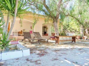 4 bedroom Villa for sale in Mutxamel