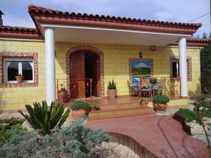 4 bedroom Finca for sale in San Bartolome