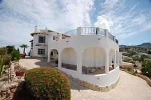 4 bedroom Villa for sale in Monte Pego