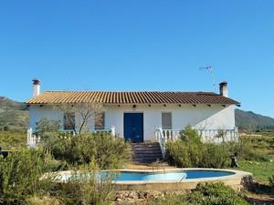 3 bedroom Villa te koop in Yecla