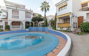 3 bedroom Villa for sale in Santa Pola