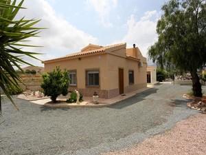 3 bedroom Villa te koop in Hondon de los Frailes