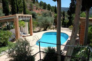 10 bedroom Villa te koop in Oliva