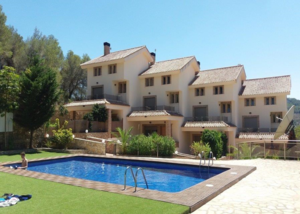 3 bedroom Apartment for sale in Calpe