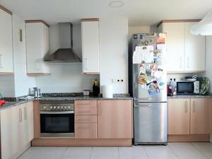 4 bedroom Penthouse te koop in Alicante
