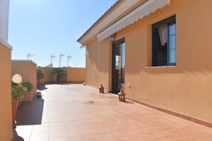 2 bedroom Penthouse for sale in Pilar de la Horadada