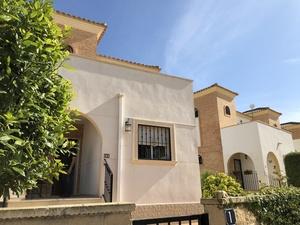 3 bedroom Villa te koop in El Raso