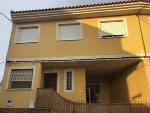 3 bedroom Townhouse for sale in Las Torres de Cotillas