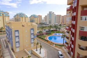 2 bedroom Appartement te koop in La Manga