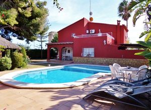 4 bedroom Villa te koop in San Juan