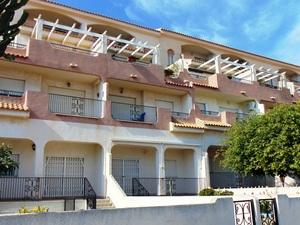 3 bedroom Appartement te koop in Cartagena
