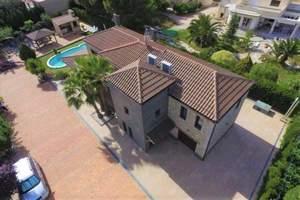 5 bedroom Villa te koop in Elda
