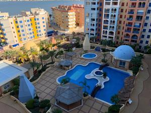 2 bedroom Apartment for sale in Playa Honda