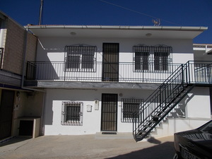 6 bedroom Townhouse for sale in Abanilla