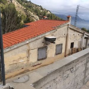 2 bedroom Villa for sale in Alcoy