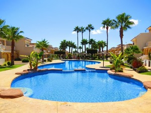 2 bedroom Apartment for sale in Dona Pepa