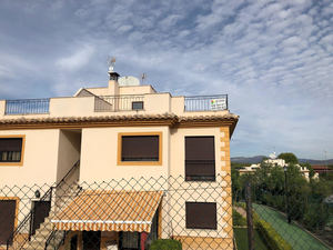 2 bedroom Apartment for sale in Calasparra