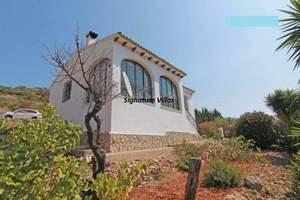 2 bedroom Villa te koop in Gata de Gorgos