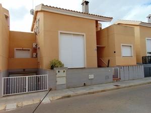 4 bedroom Geschakelde Woning te koop in Cartagena