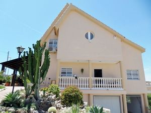 3 bedroom Villa te koop in Mutxamel