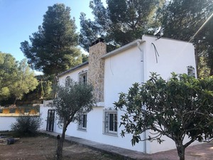 3 bedroom Villa te koop in Monovar